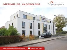 Schwellenfreies, gehobenes 7-FH m. Tiefgarage/Aufzug - Terrassen/Balkone in Südlage