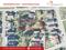 Lage des zu veräußernden Grundstücks in gewachsenem Umfeld - Lizenziertes Luftbild Land NRW 2017