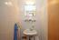 Gäste-WC mit Waschtisch