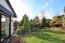 Teilbereich des Gartens am Wohnraum - Blick gen Süd