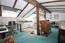Das ausgebaute DG - ideal geeignet als Büro, Kinder-/Gästezimmer - große elektrisch zu öffnende Veluxfenster mit Außenrolläden