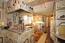 Küchensituation Blickrichtung Entree