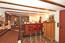 Bar-/Thekeneinbau im Kellerbereich des Wohnhauses