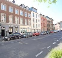Straßenfront TG18