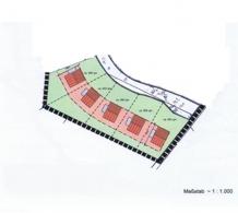 Zuschnitt und Größe der Grundstücke