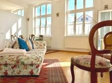 Heller Wohnzimmer