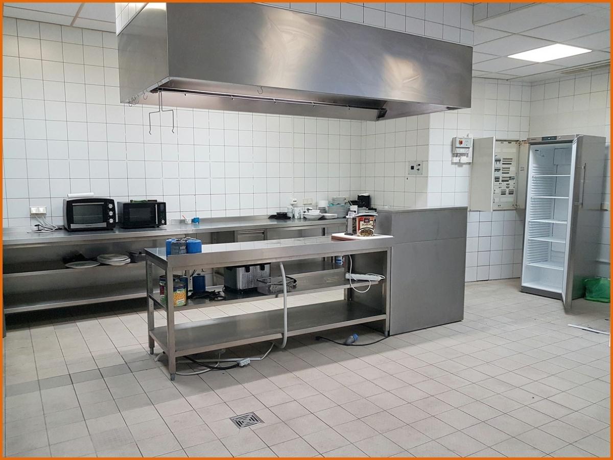 Lokal Küche