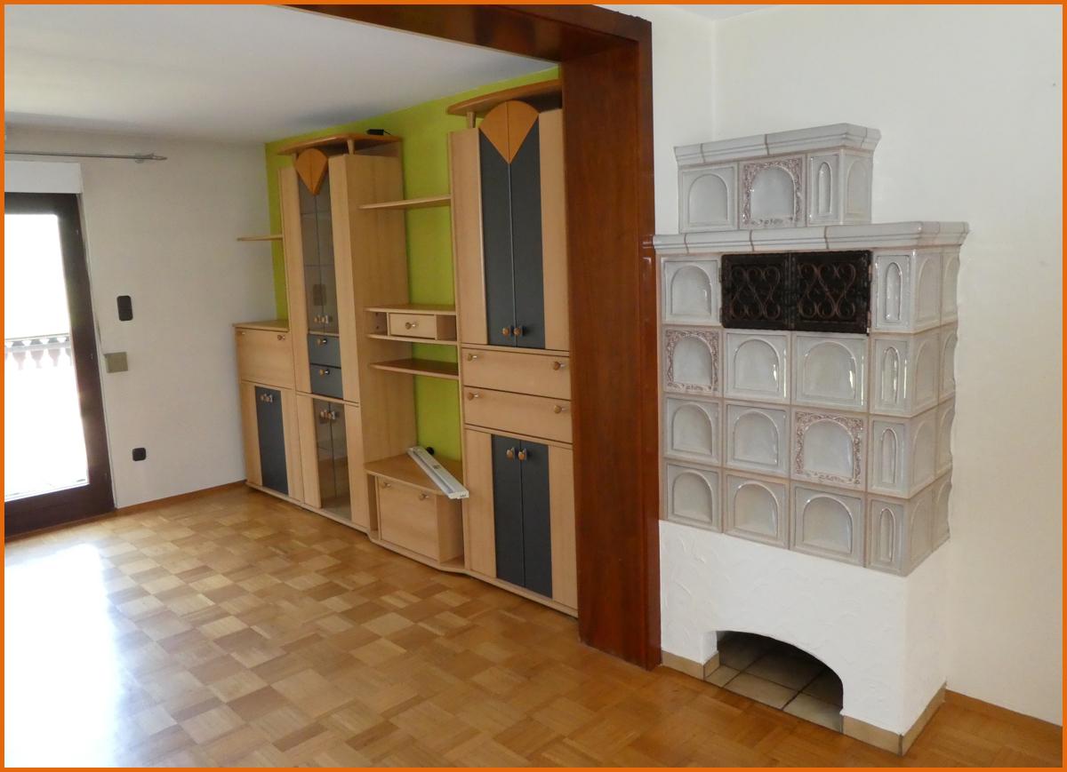 Kaminofen Wohnzimmer
