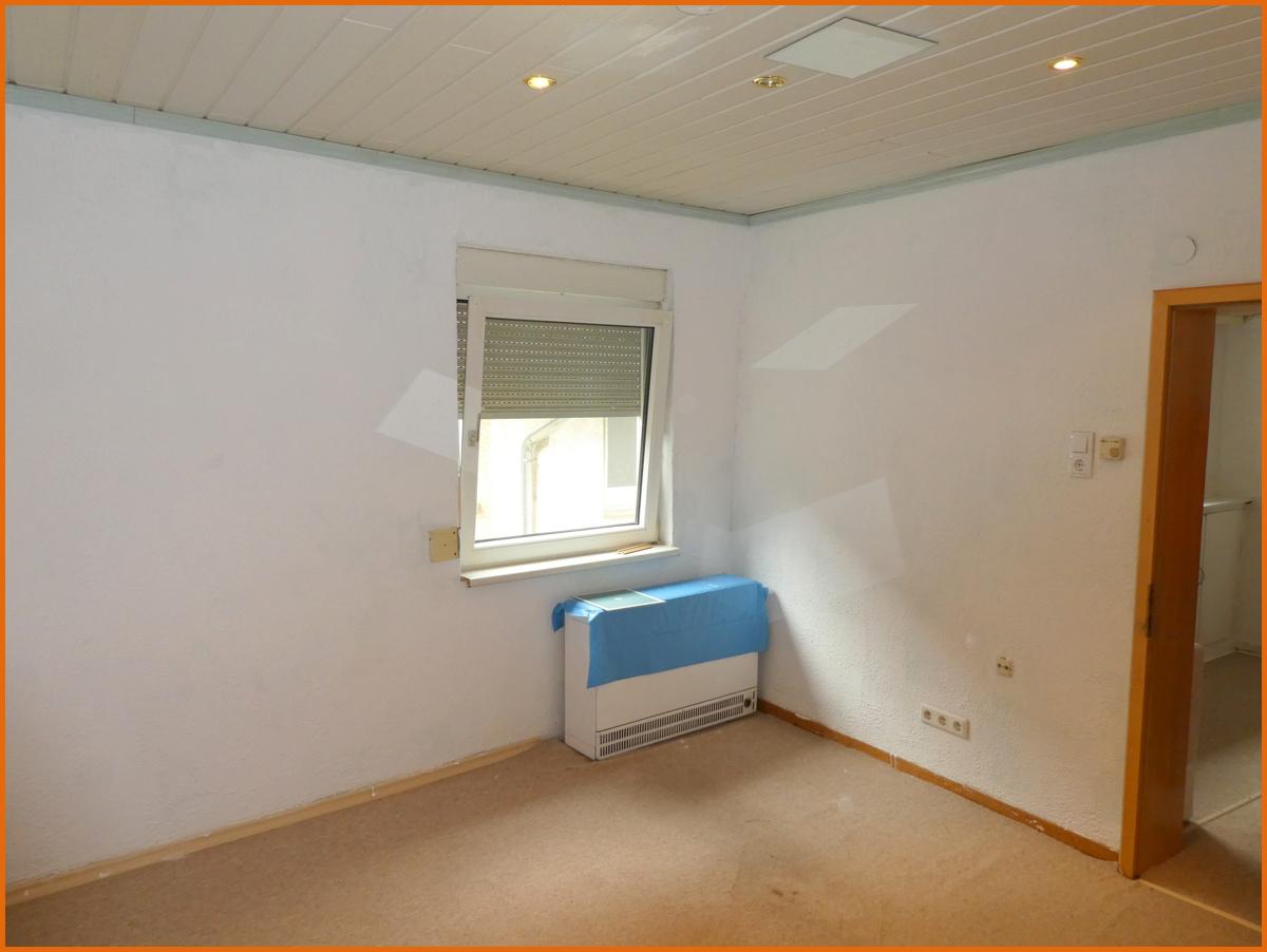 Zimmer 1 OG