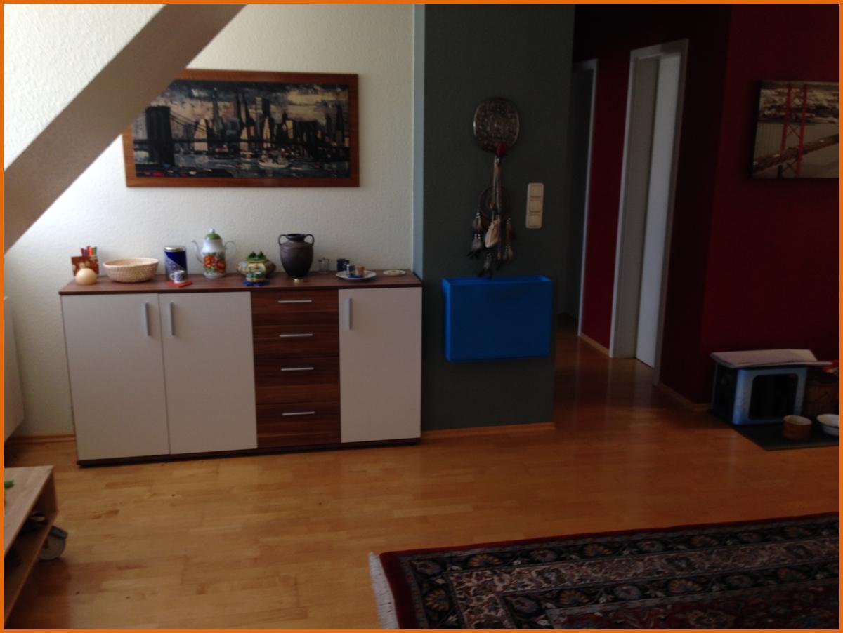 DG-Apartment Wohnen