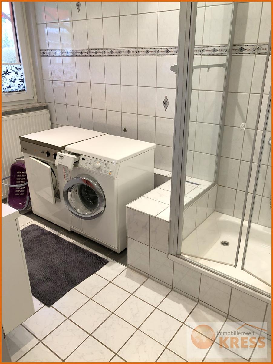 HWR statt Badezimmer EG