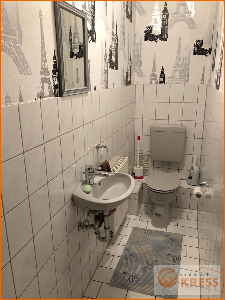 Gäste-WC OG