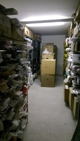 Archiv-Lager UG