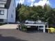 Parkdeck auf 2 Ebenen
