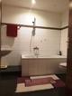 Badezimmer Sousterrain