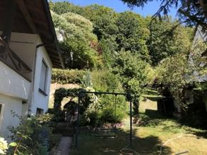 Gartenansicht rechts