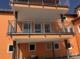 Große Balkons