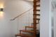 Treppenaufgang zum Wintergarten