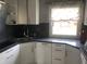 Küche m. Granitarbeitsplatte
