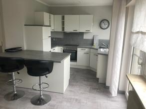Küche Esszimmer 1