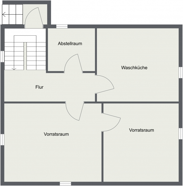 KG Haus vorne