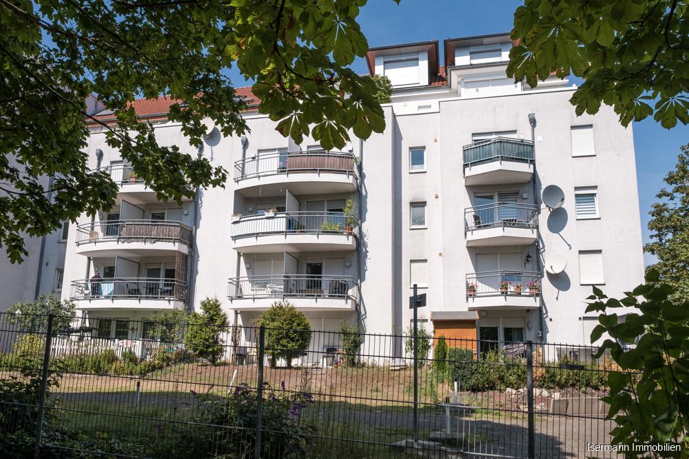 Zukunftssichere Kapitalanlage in zentraler Lage von Bielefeld