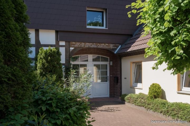 Hübsche Single-Wohnung in Steinhagen