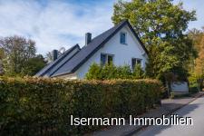 Geschmackvolle Doppelhaushälfte unweit des Teutoburger Walds