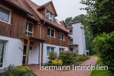 Barrierearm und zentrumsnah - moderne 3-Zimmer- Wohnung im begehrten Ortskern von Bielefeld-Schildesche