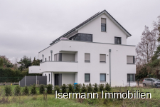 Neubauwohnung mit pflegeleichtem Garten in Gütersloh-Avenwedde