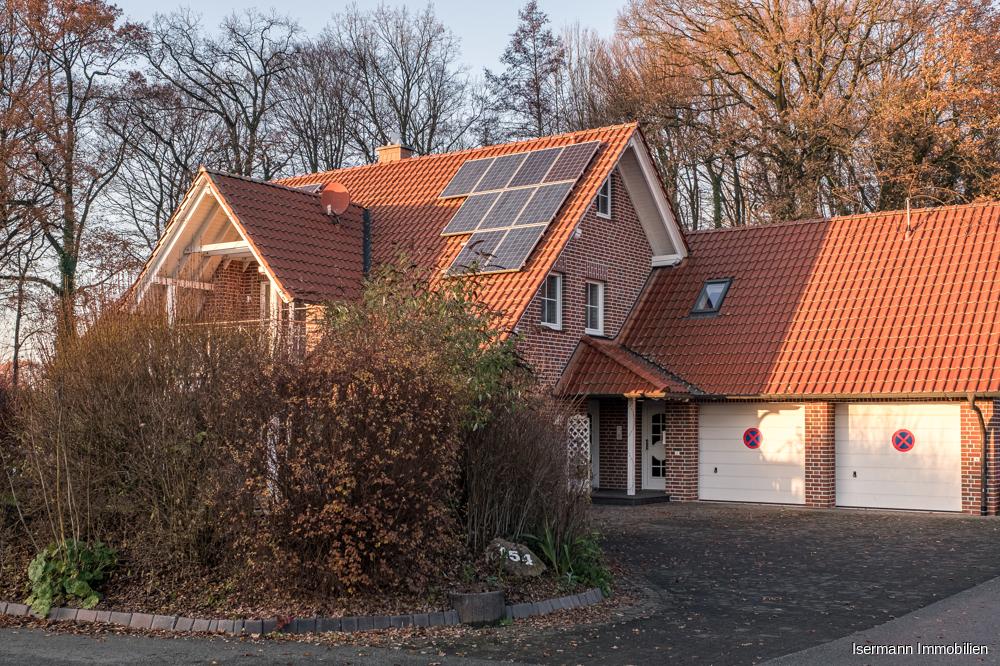 Traumhaft schöne Maisonettewohnung in Steinhagen