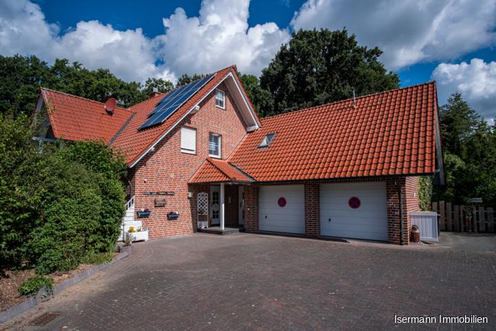 Schickes 1-Zimmer-Appartement in Steinhagen