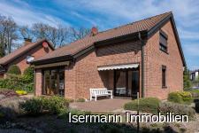 Top gepflegtes Einfamilienhaus im beliebten Steinhagen