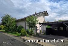 Einfamilienhaus mit separater Einliegerwohnung