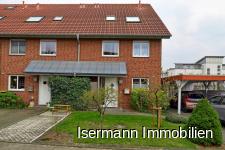Reihenendhaus in beliebtem Wohngebiet von Bielefeld-Quelle