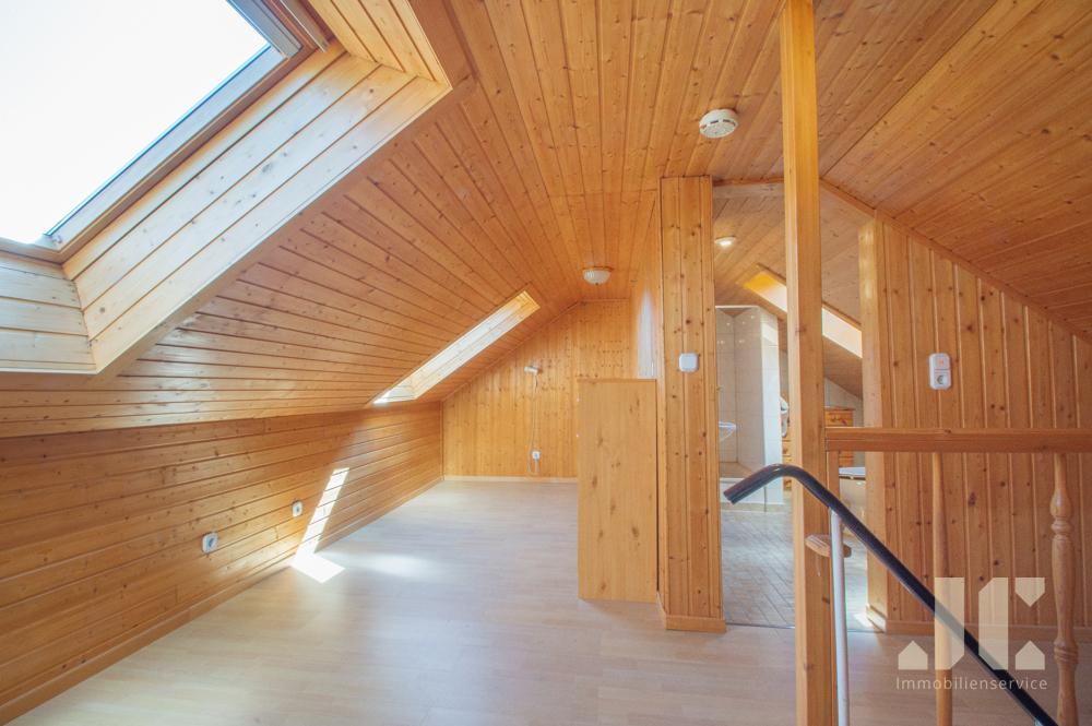 Aufgangsbereich Obergeschoss