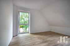 Muster-Schlafzimmer