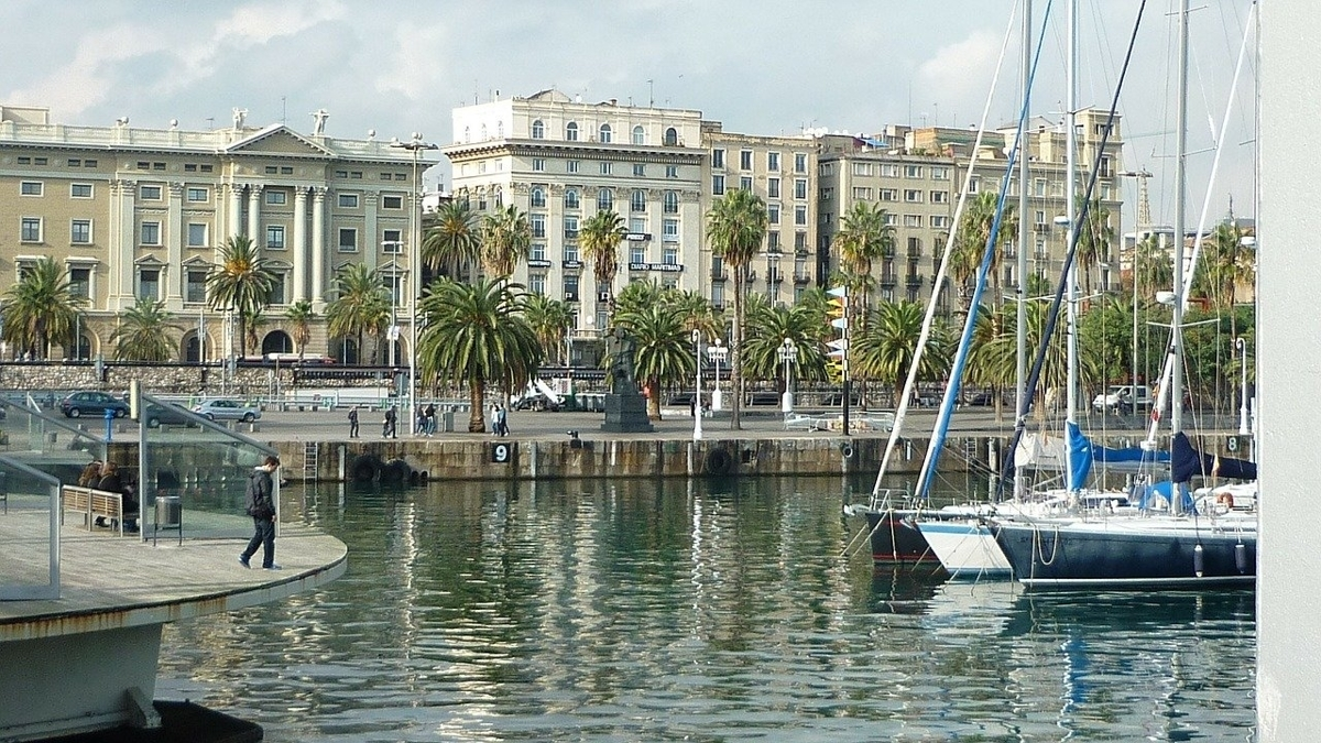 Habour
