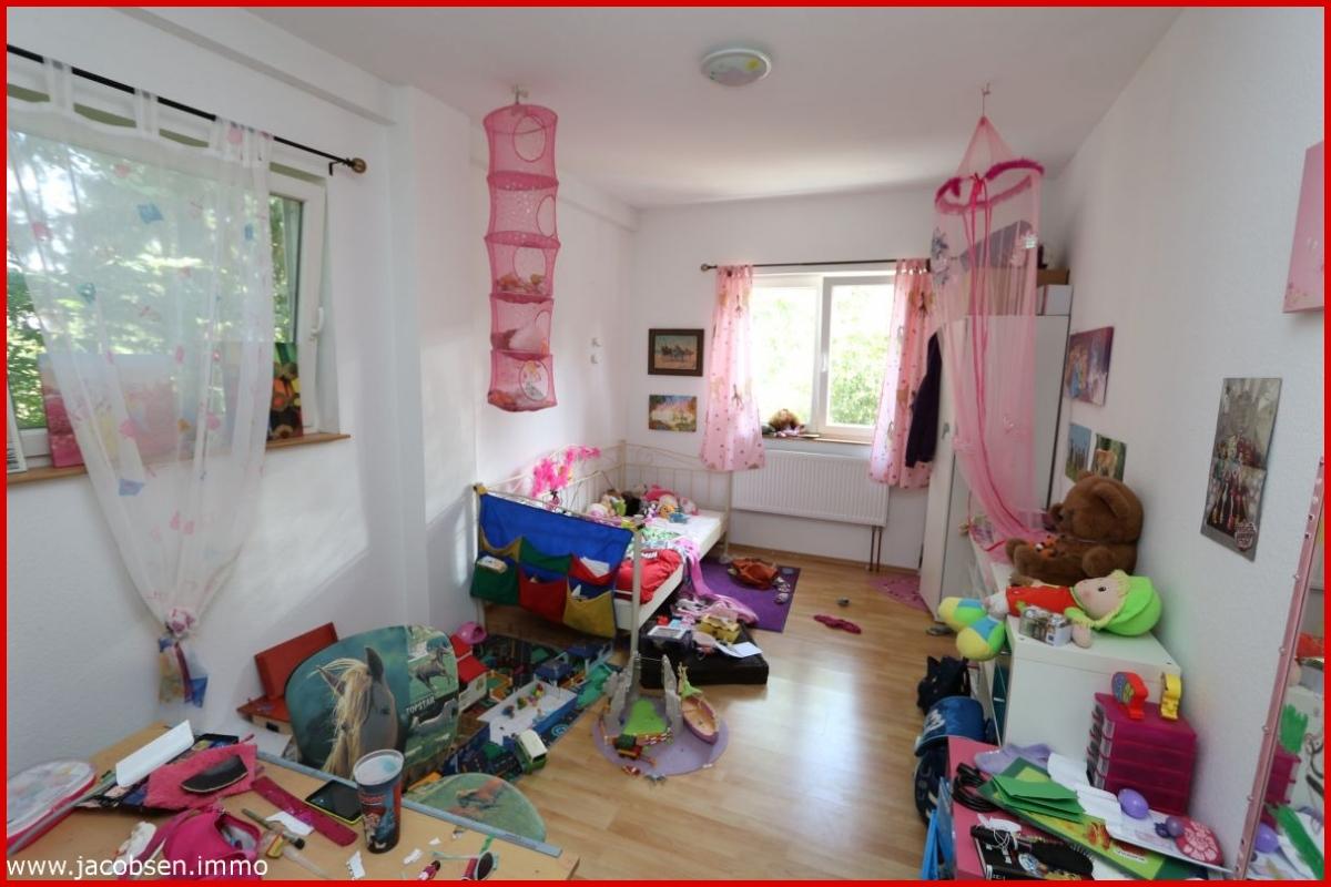 Wohnung 3 Kinderzimmer