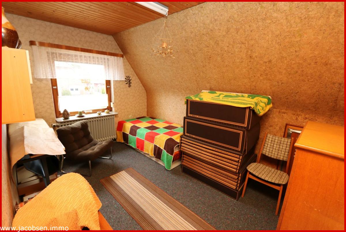 Kinderzimmer I im Dachgeschoss