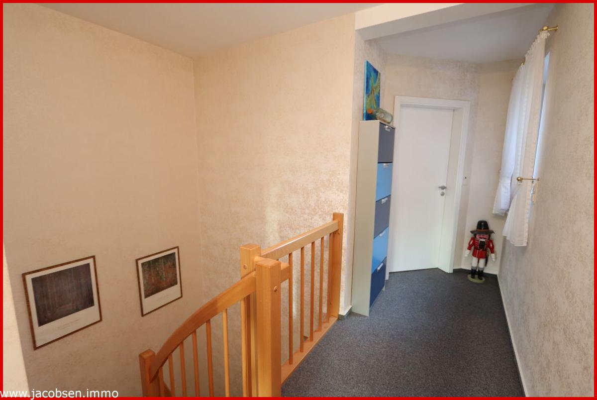 Flur Obergeschoss