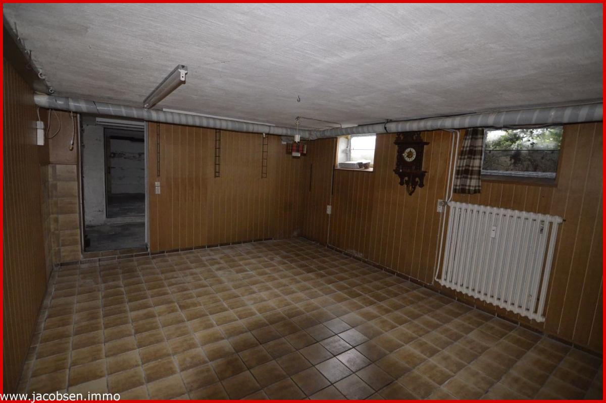 Wohnung 1 Hobbyraum Keller