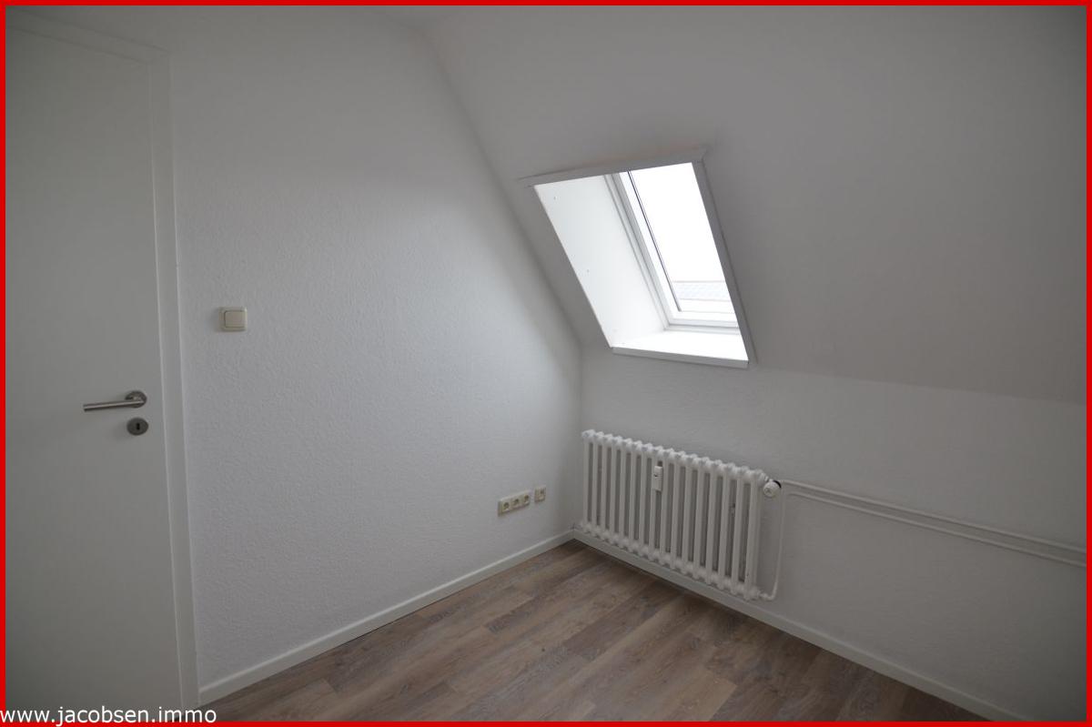 Kinderzimmer Wohnung 1 Dachgeschoss