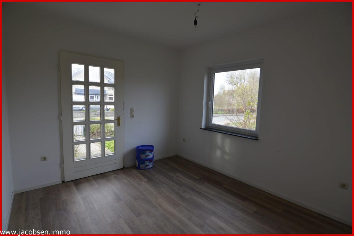 Windfang Wohnung 1