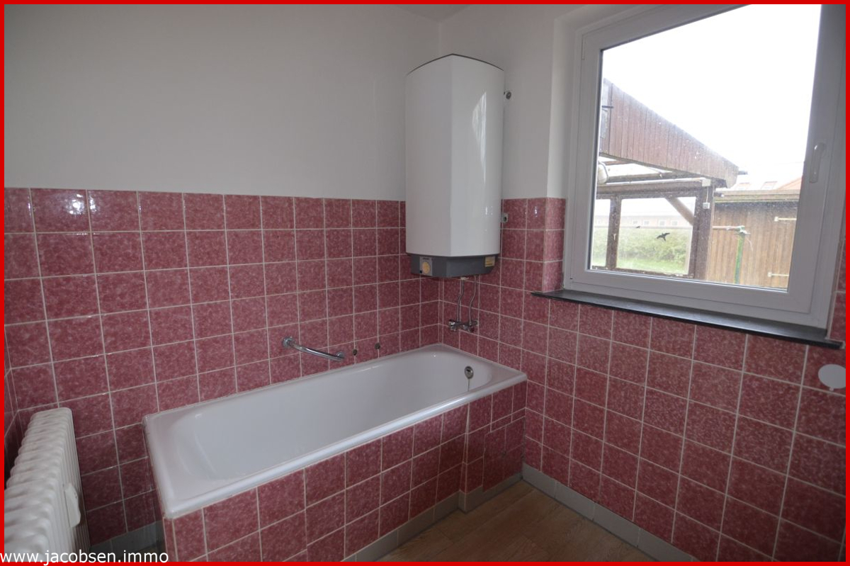 Wohnung 2 Wannenbad