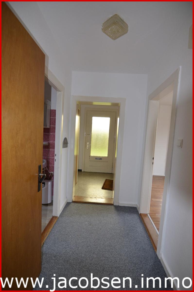 Wohnung 2  Flur