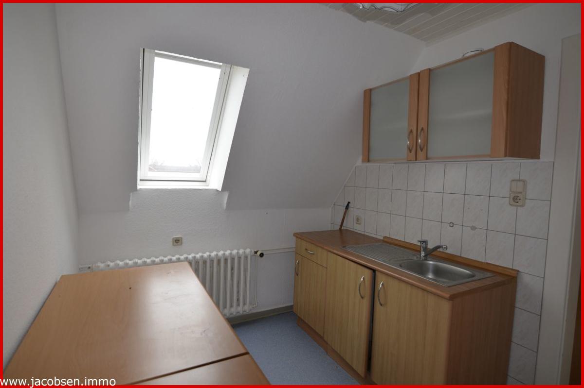 Wohnung 3 Dachgeschoss Küche