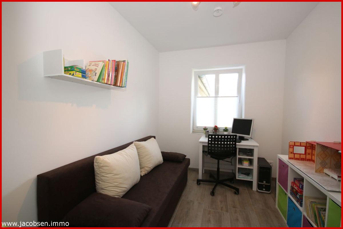 Gästezimmer/Büro baugleichen Haus