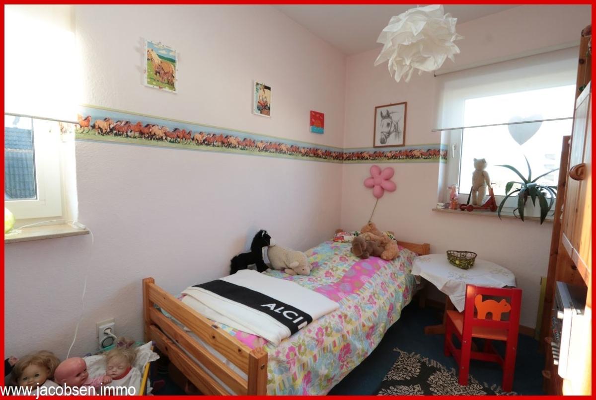 Kinderzimmer II im Obergeschoss