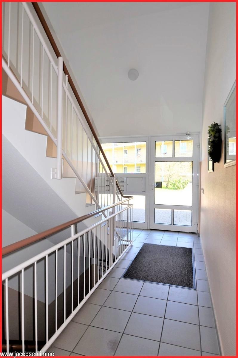 Treppenhaus Eingangsbereich